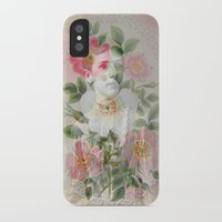 lana iPhone & iPod Cases featuring Lana by Monica Chulewicz