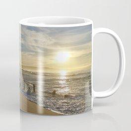 Fort Ord Dunes State Park Coffee Mug