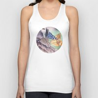 magic the gathering Tank Tops featuring Gathering by MNO Photography