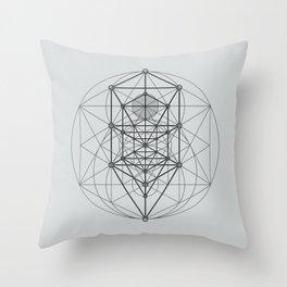Sephiroth Throw Pillow