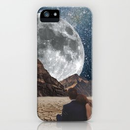 Honeymoon iPhone Case