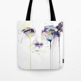 ill vision Tote Bag
