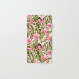 Hawaii Baby Hand & Bath Towel