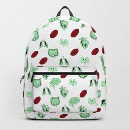 Organs Backpack