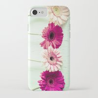 romance iPhone & iPod Cases featuring Romance  by Carmen Moreno Photography