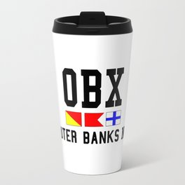Outer Banks - North Carolina. Travel Mug