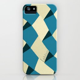 Leblon iPhone Case