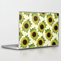 lindsay lohan Laptop & iPad Skins featuring Lindsay by Karla McNally