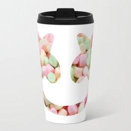 Mello Marshmallow Travel Mug