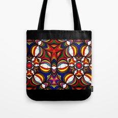infinite eyes Tote Bag