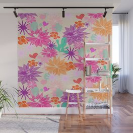 Astra Wall Mural