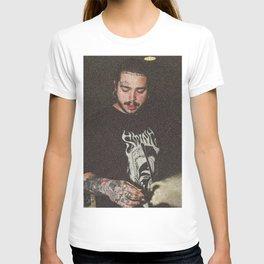 Posty Malone T-shirt