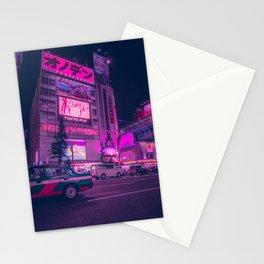 Taxihabara Stationery Cards