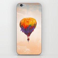 Globum iPhone & iPod Skin