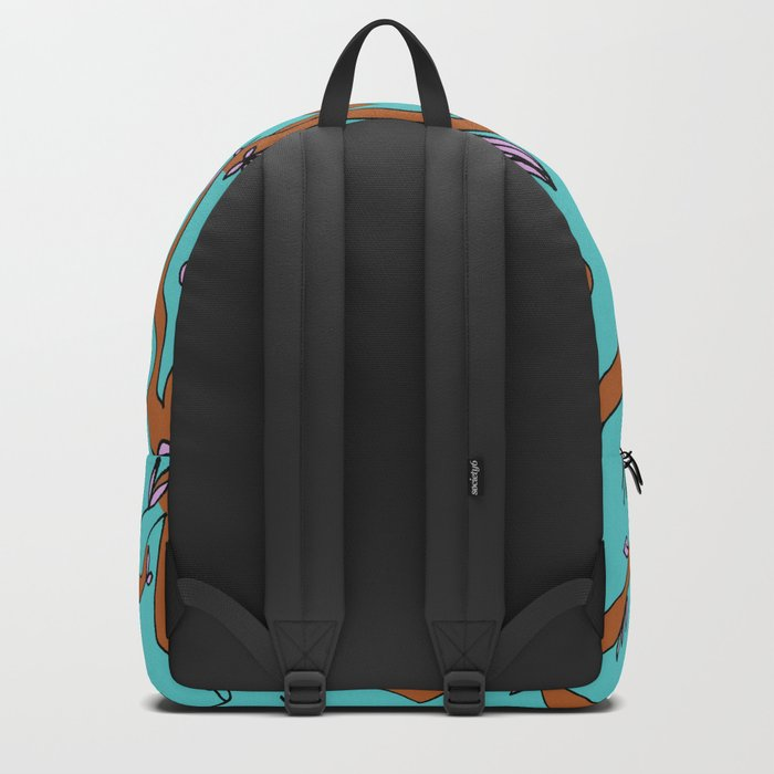 Bare Branches Backpack