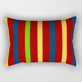 MADEIRA PATTERN Rectangular Pillow