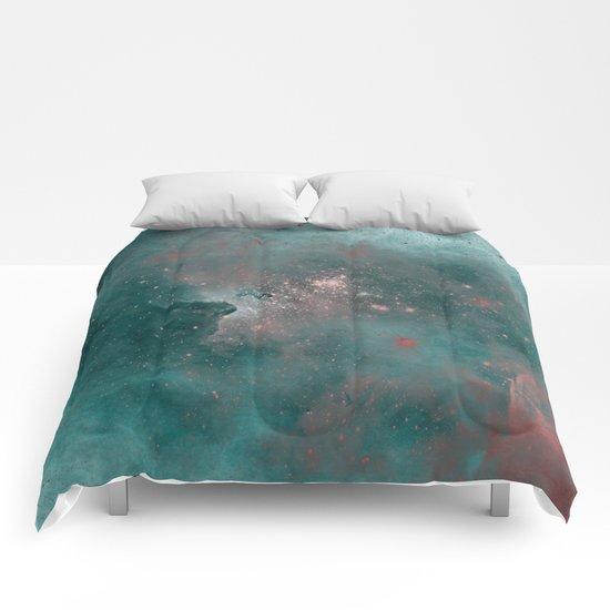 β Capricorni Comforters