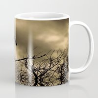 twilight Mugs featuring Twilight by Shalisa Photography