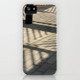 Bernie iPhone Case