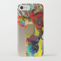 cleveland iPhone & iPod Cases featuring Cleveland Rocks by Nevermind the Camera
