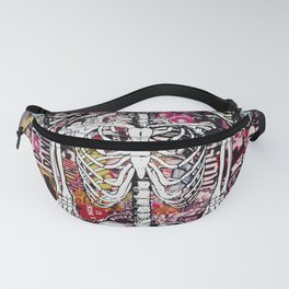 Drop Zone Fanny Pack