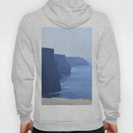 Cliffs of Moher in Ireland Hoody