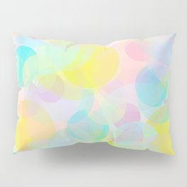 Bubble Days Pillow Sham