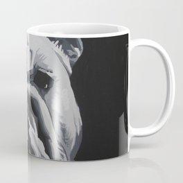 3 Visions Art English Bulldog Coffee Mug