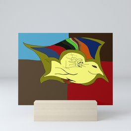 Goby Mini Art Print