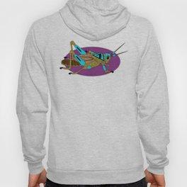 Grasshopper Hoody