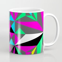 MultiPattern Coffee Mug
