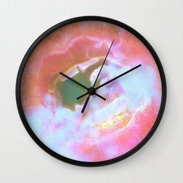 Vivid. Wall Clock