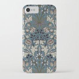 "William Morris ""Hyacinth"" 3. iPhone Case"