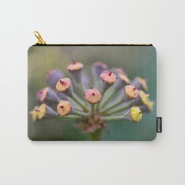 Rainbow Colours Carry-All Pouch