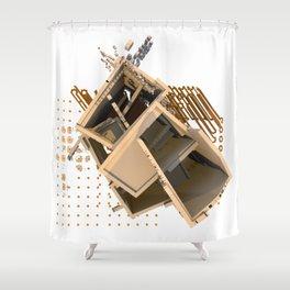 margherita 05 05 Shower Curtain