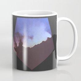 Etna BW2 1983 Coffee Mug