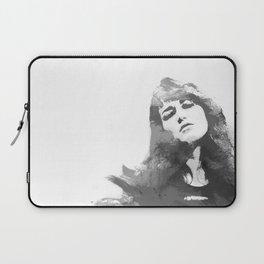 Martha Argerich Laptop Sleeve