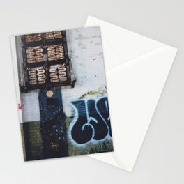 power house, Othello WA Stationery Cards