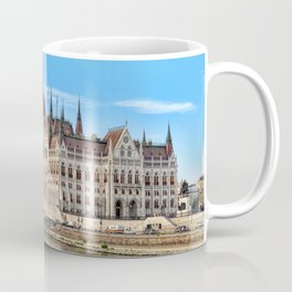 One of the Most Beautiful Buildings in the World Coffee Mug