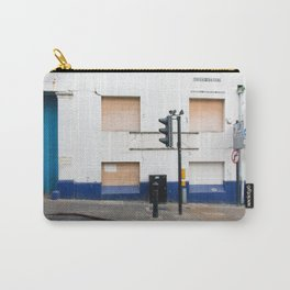 roadside lines Carry-All Pouch