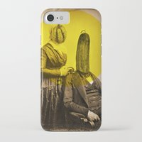 vegetables iPhone & iPod Cases featuring Vegetables by BD Photo