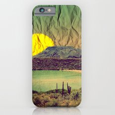 sunset  Slim Case iPhone 6s