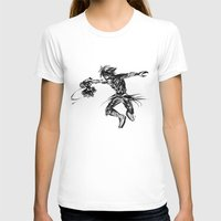 kingdom hearts T-shirts featuring Vanitas KINGDOM HEARTS by DarkGrey Heroine