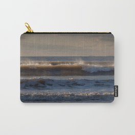 Surf at Rhossili Bay Carry-All Pouch