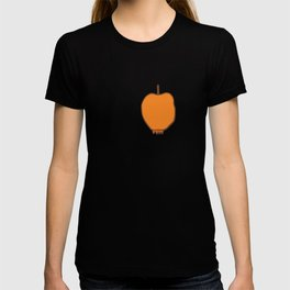 just apple T-shirt