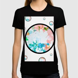 Thought Bubbles T-shirt