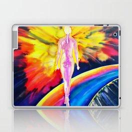 Dance on the Rainbow Laptop & iPad Skin