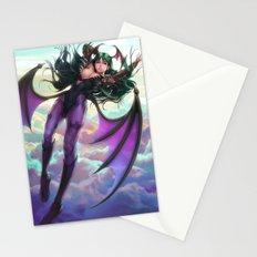 Morrigan Stationery Cards