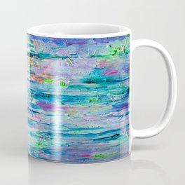 Silver Rain Coffee Mug