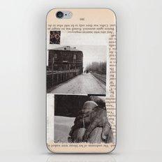 bookmark series pg 389 iPhone & iPod Skin